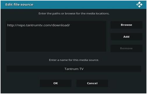 How to Install Sports Hub on Kodi Add-on