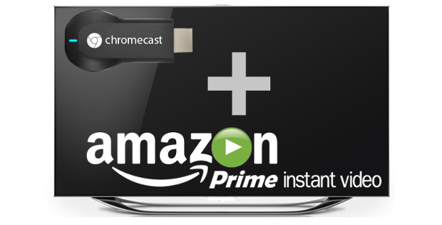 How to Chromecast Amazon Price Video From Windows & Mac