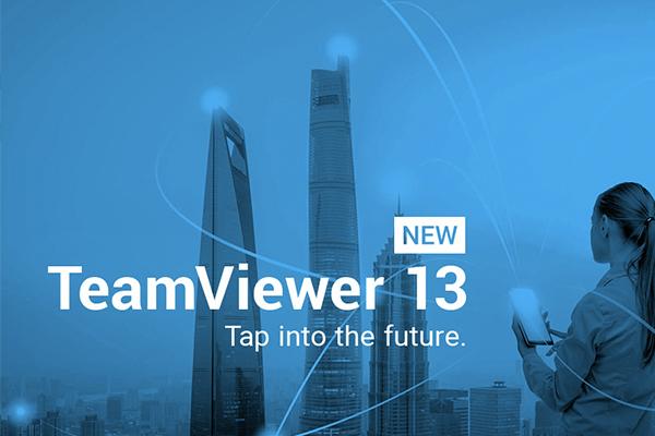Teamviewer 13 free download HERE