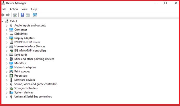 Fix Driver Power State Failure in Windows 10