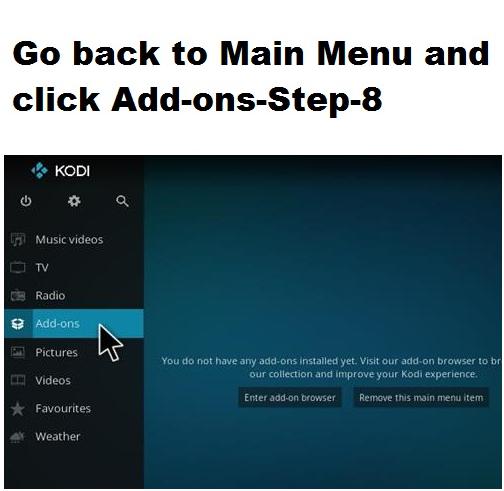 Uncoded-Best Kodi Add-ons