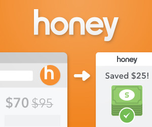 Honey Chrome Extension