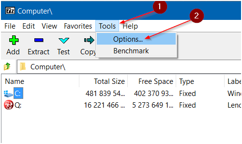 "How To Remove ""CRC SHA"" From Context Menu"