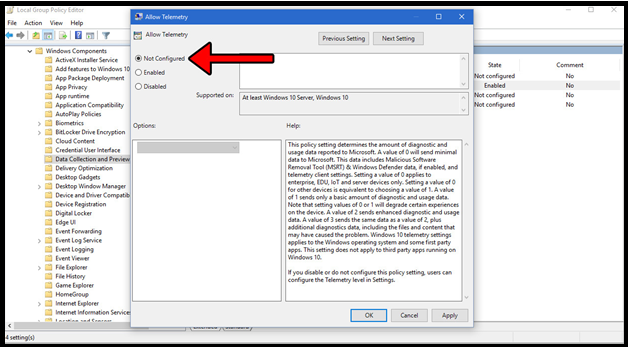 "How to Fix the ""Some Settings Are Managed By Your Organization"" Bug in Windows 10"