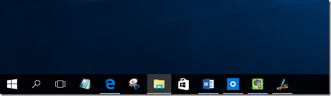 Fix Windows 10 taskbar not working