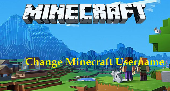 How to Change Your Minecraft Username To Create Your kind of